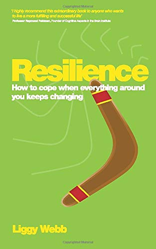 9780857083876: Resilience: How to cope when everything around you keeps changing