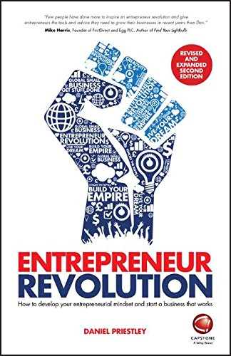 9780857084163: Entrepreneur Revolution: How to Develop Your Entrepreneurial Mindset and Start a Business That Works