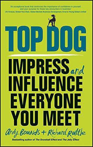 9780857086099: Top Dog: Impress and Influence Everyone You Meet