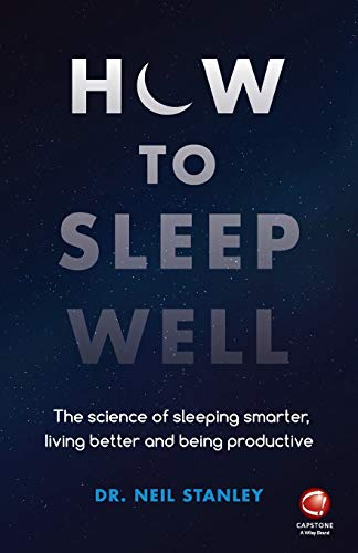 9780857087683: How to Sleep Well