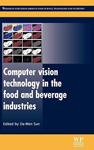 9780857090362: Computer Vision Technology in the Food and Beverage Industries (Woodhead Publishing Series in Food Science, Technology and Nutrition)