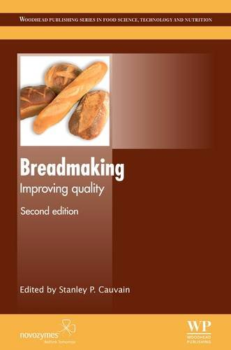9780857090607: Breadmaking, Second Edition: Improving Quality (Woodhead Publishing Series in Food Science, Technology and Nutrition)