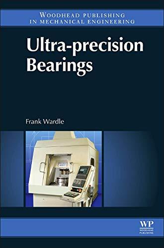 9780857091628: Ultra-precision Bearings