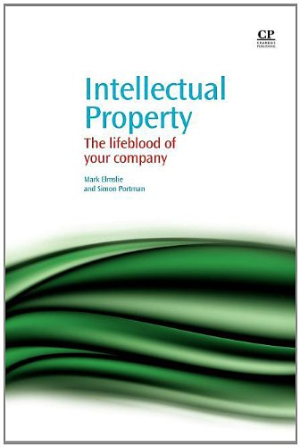 9780857091888: Intellectual Property: The lifeblood of your company