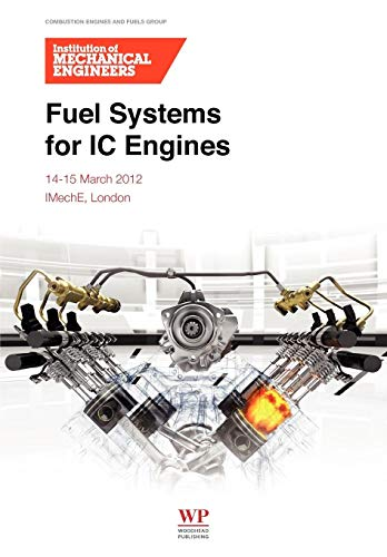 9780857092106: Fuel Systems for IC Engines