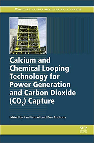 9780857092434: Calcium and Chemical Looping Technology for Power Generation and Carbon Dioxide (CO2) Capture (Woodhead Publishing Series in Energy)