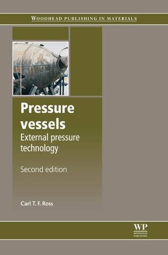 Pressure Vessels, Second Edition: External Pressure Technology