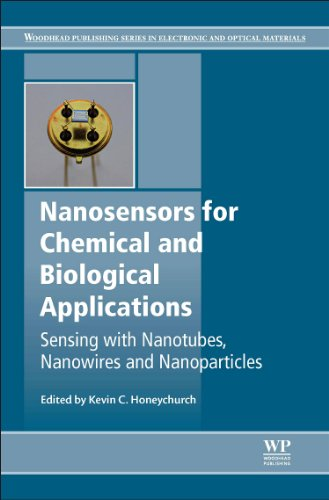 9780857096722: Nanosensors for Chemical and Biological Applications: Sensing with Nanotubes, Nanowires and Nanoparticles