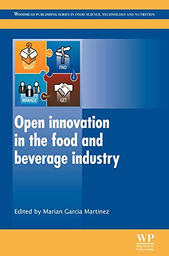 9780857097248: Open Innovation in the Food and Beverage Industry (Woodhead Publishing Series in Food Science, Technology and Nutrition)