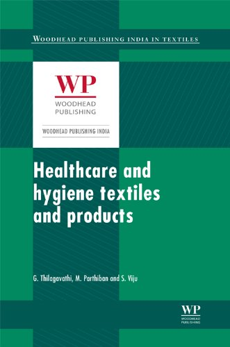 9780857098177: Healthcare and Hygiene Textiles and Products