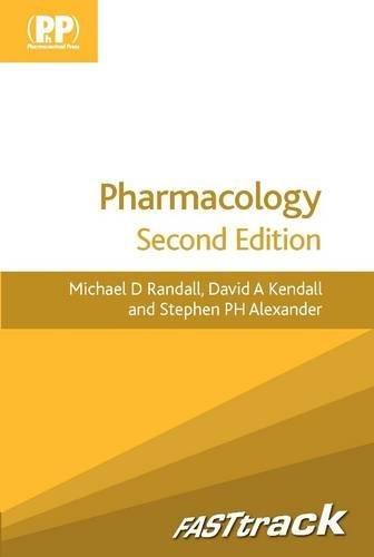 9780857110572: FASTtrack: Pharmacology (FASTtrack Pharmacy)
