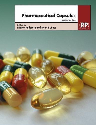 9780857111654: Pharmaceutical Capsules