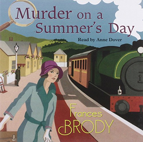 9780857147073: Murder On A Summer's Day