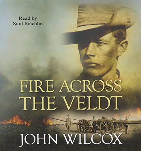 9780857148063: Fire Across The Veldt