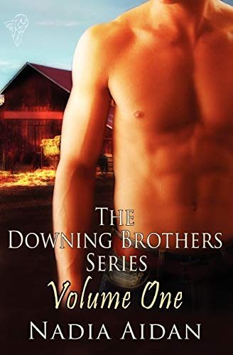 9780857150677: The Downing Brothers
