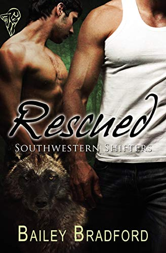 9780857150820: Rescued: Southwestern Shifters