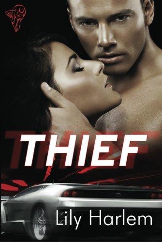 9780857150837: Thief