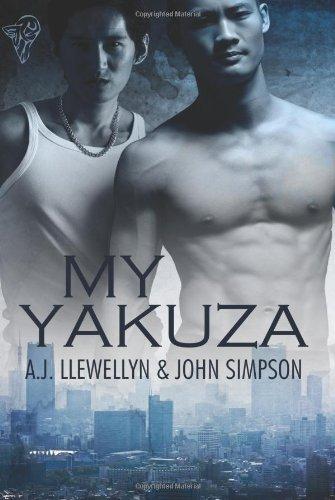 9780857154101: My Yakuza