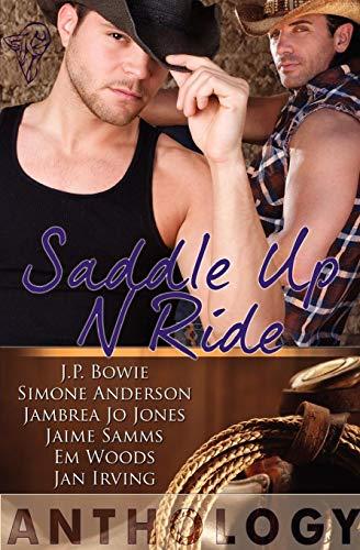 9780857154125: Saddle Up N Ride