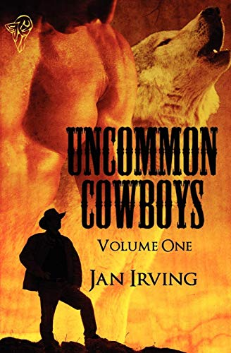 9780857157447: Uncommon Cowboys: Vol1