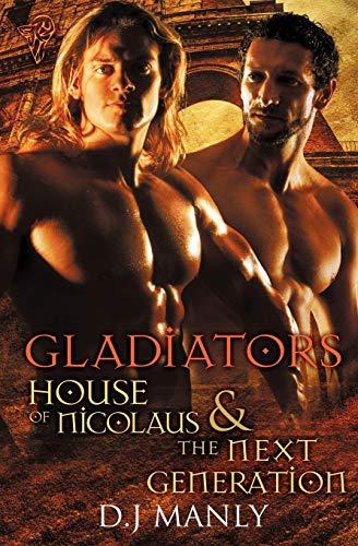 9780857157607: Gladiators: Vol 2
