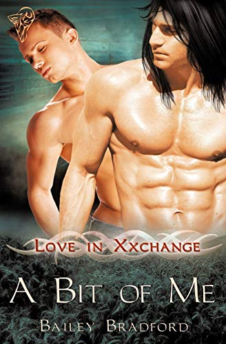 9780857157713: Love in Xxchange: A Bit of Me