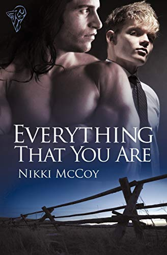 Everything That You Are: Nikki McCoy