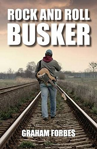 9780857160188: Busker (Rock and Roll)