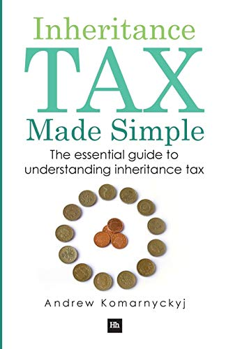 9780857190208: Inheritance Tax Made Simple: The essential guide to understanding inheritance tax