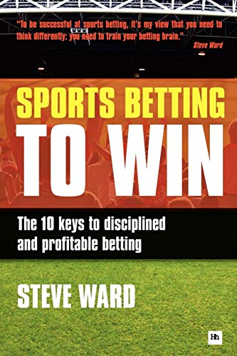 9780857190390: Sports Betting to Win