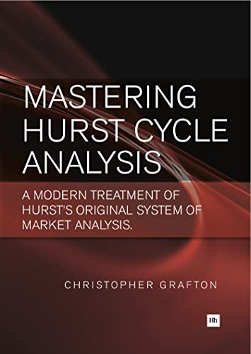 9780857190628: Mastering Hurst Cycle Analysis: A modern treatment of Hurst's original system of financial market analysis