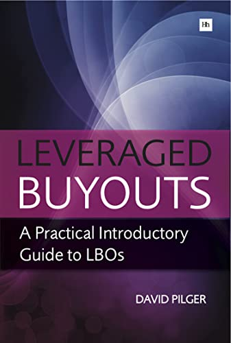 9780857190956: Leveraged Buyouts: A Practical Introductory Guide to LBOs