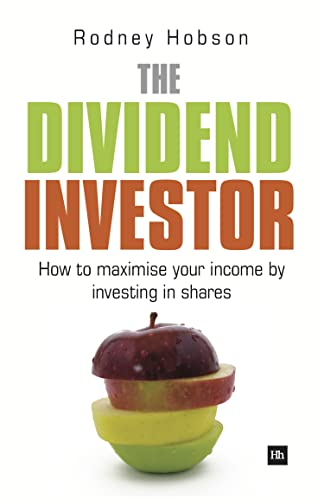 9780857190963: The Dividend Investor: How to Maximise Your Income by Investing in Shares