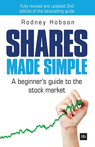9780857192356: Shares Made Simple: A Beginner's Guide to the Stock Market