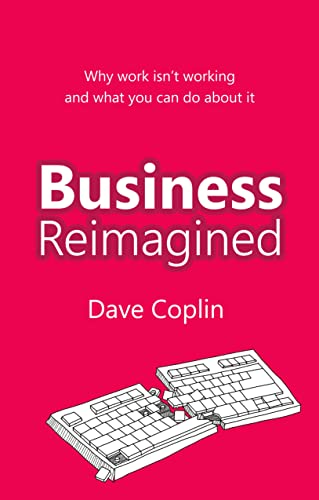 9780857193315: Business Reimagined: Why Work Isn't Working and What You Can Do about It