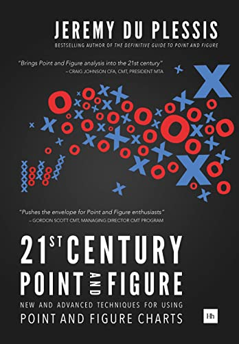 9780857194428: 21st Century Point and Figure: New and Advanced Techniques for Using Point and Figure Charts