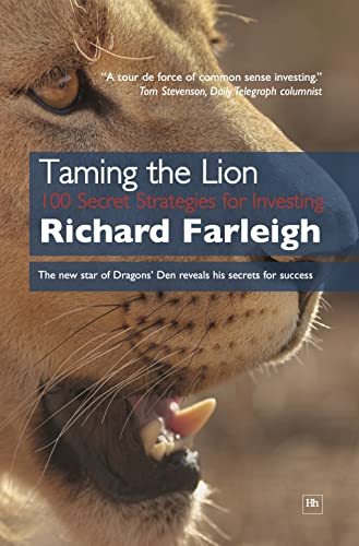9780857194480: Taming the Lion: 100 Secret Strategies for Investing