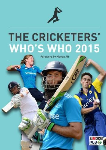 The Cricketers' Who's Who 2015: Harriman House Publishing