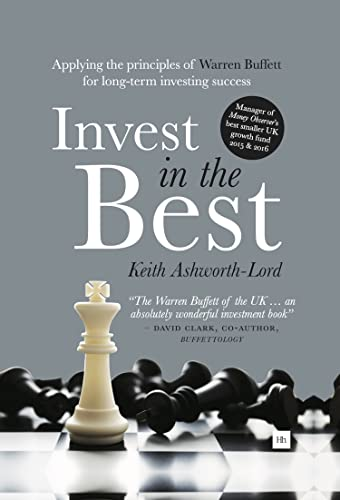 9780857194848: Invest In The Best: Applying the principles of Warren Buffett for long-term investing success