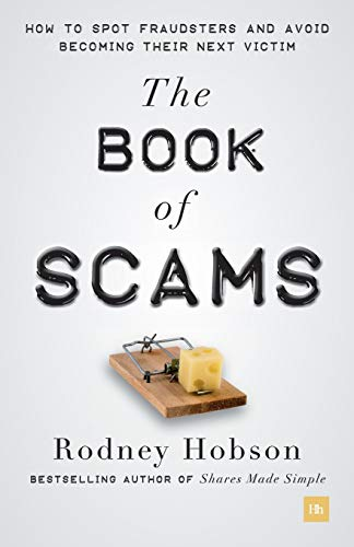 9780857194862: The Book of Scams