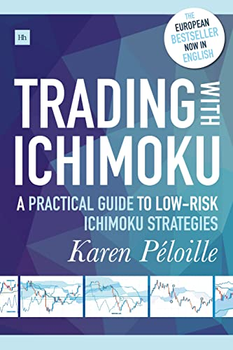 The beginner's guide to the ichimoku stock trading system
