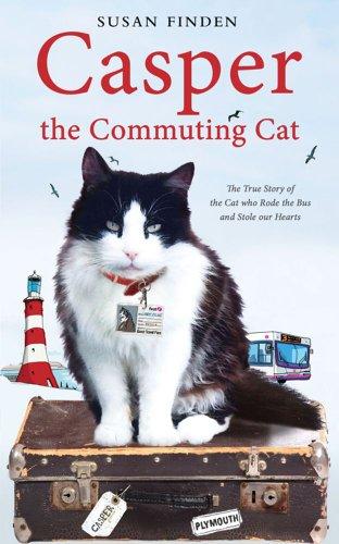 9780857200082: Casper the Commuting Cat