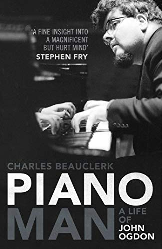 9780857200112: Piano Man