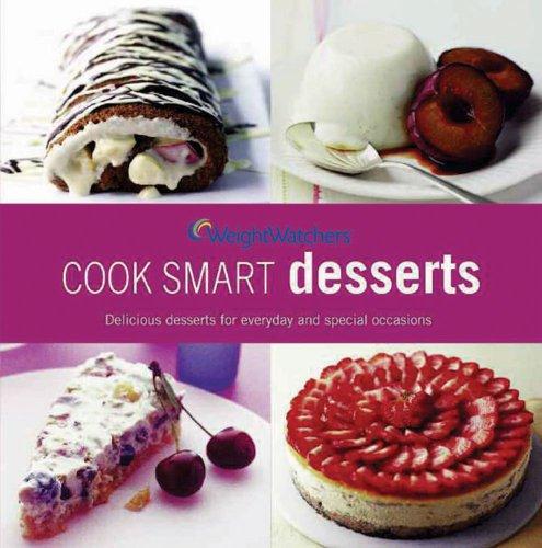 9780857200297: Weight Watchers Cook Smart Desserts