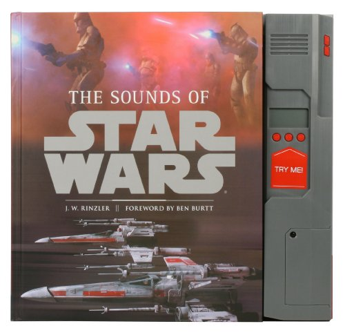 9780857200761: Star Wars Sounds. by J.W. Rinzler
