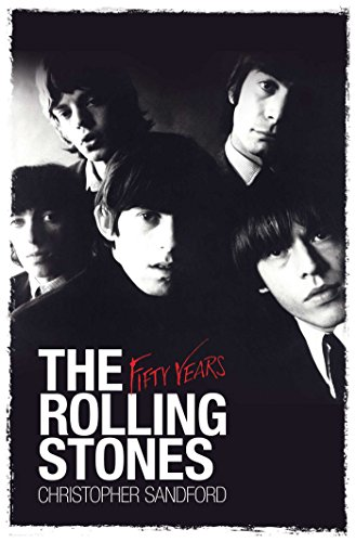 9780857201027: The Rolling Stones: Fifty Years