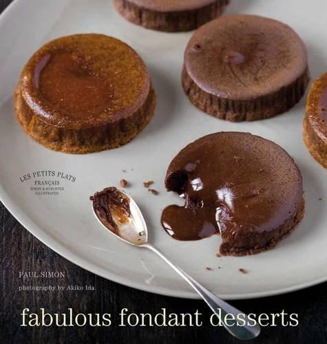 9780857201089: Les Fabulous Fondant Desserts (Les Petits Plats Francais)