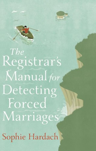 9780857201195: The Registrar's Manual for Detecting Forced Marriages
