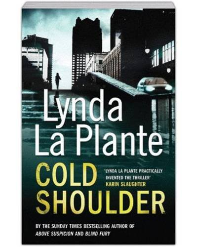9780857201386: Cold Shoulder: A Lorraine Page Thriller