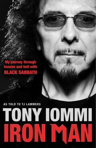 9780857201515: Iron Man: My Journey Through Heaven and Hell with Black Sabbath